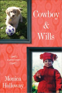 COWBOY AND WILLS COVER