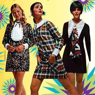 Клубная мода.  Все о клубной моде, варианты клубной моды.