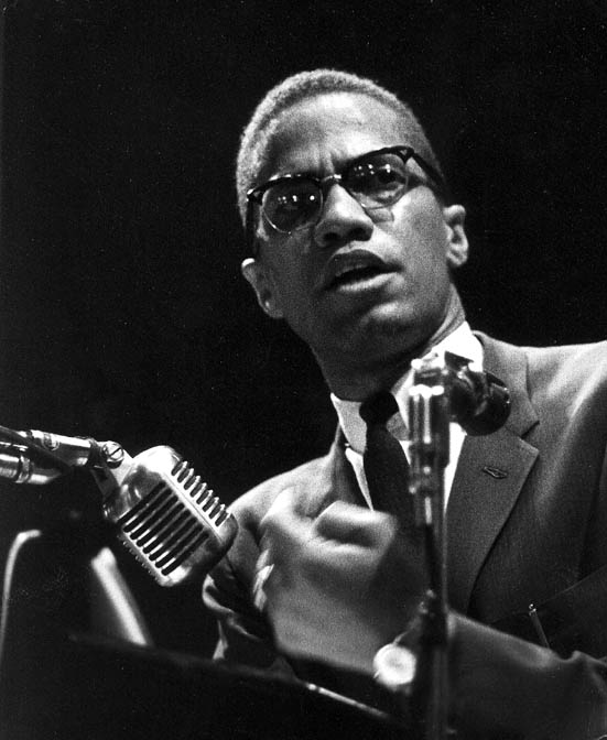 Malcolm X Assassin Walks Free