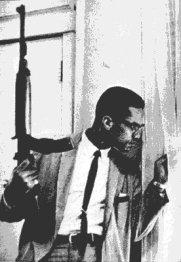Blacks: Harmless Inferiors