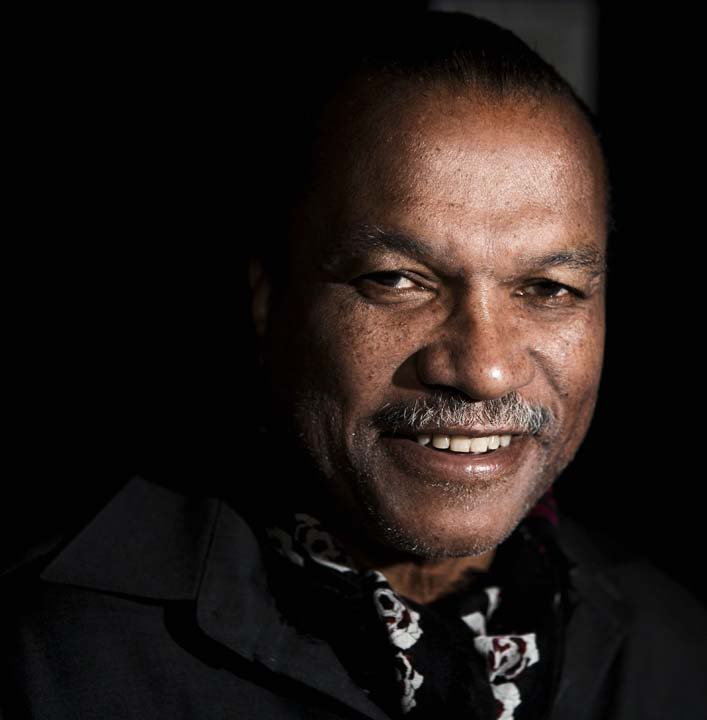 Billy Dee Williams - Images Colection