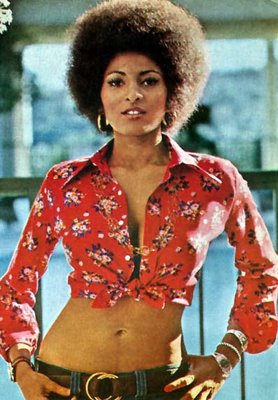 10 Flawless Black Women Of The 70s Pulp Zine