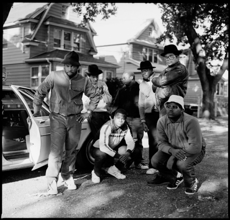 run-dmc-posse-hollis-queens-1984
