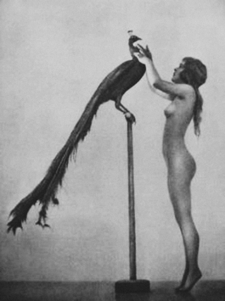 Photograph by William Mortensen