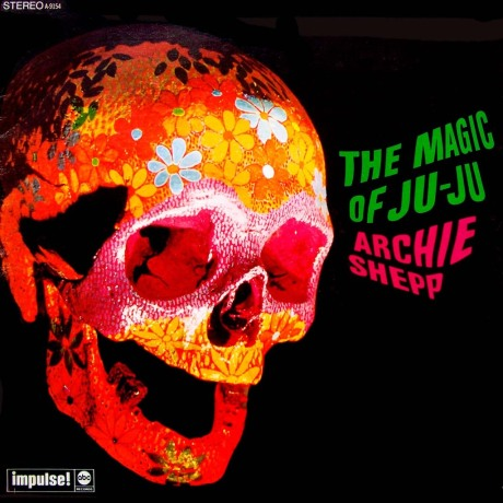 Archie Shepp, The Magic of Ju-Ju (Impulse), Robert & Barbara Flynn (Design), William E. Levy (Photo), 1967 Click to see full screen Twelve by twelve inches. A cardboard slipcase for a twelve-inch album. Vinyl. The way it all began. When turntables were the way music was orchestrated in the era of mass reproduction. And so it was, and it had been, that the photograph was part of that experience, the sleeve being the perfect place upon which to project, a veritable canvas, a movie screen, a silent and simple place for a single image upon which to consider the songs recorded on A and B sides. And once upon a time, not so long ago, the music pressed was a thing to behold unto itself, perhaps the height of the era being the jazz albums that had been produced. Jazz Covers I and II by Joaquim Paulo with editor Julius Wiedemann (Taschen) Is an impressive compendium, taking us back to the way it was, when you could gaze upon the photograph, the way in which the artist designed to complement the energy of the album, each cover design being a distinct in