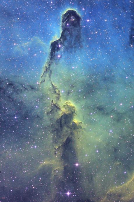 IC-1396 by Andre van Zegveld