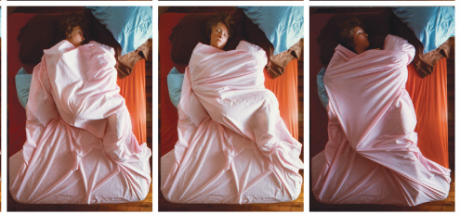 """Ann"" 1980 by Ted Spagna. Images courtesy of George Eastman House and © The Ted Spagna Project 2013"