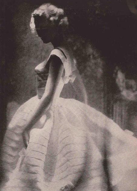 Lilian Bassman