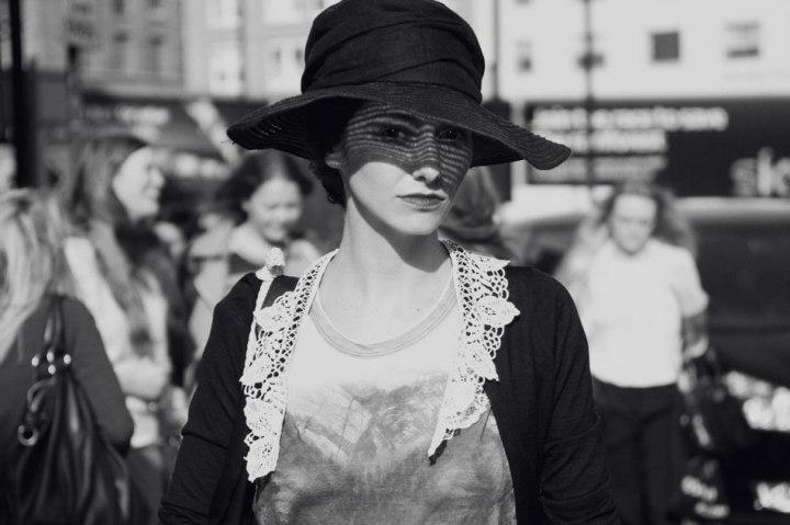Valentina Ilardi Martin, portrait courtesy of Citizen Couture