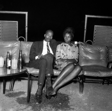 Gala Ball, Bamako,1962, The Portrait of Mali © Malick Sidibé