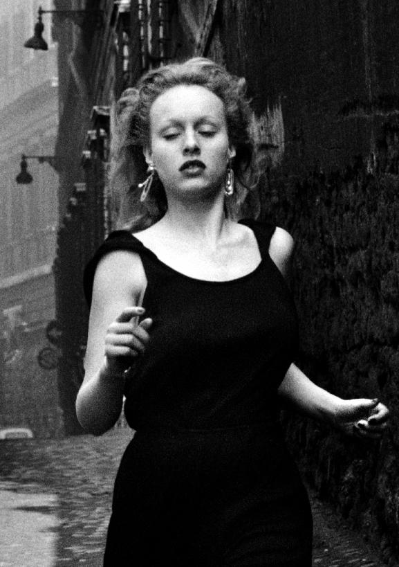 Roswitha Hecke: Irene, 2011